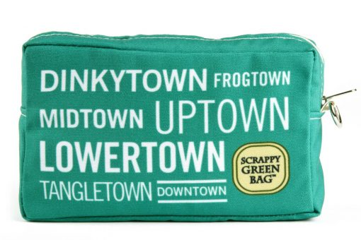 utility-bag-lowertown-uptown-downtown-frogtown-midtown-dinkytown-spring-green-machine-washable-ecofriendly-american-made-tangletown-minneapolis-mn