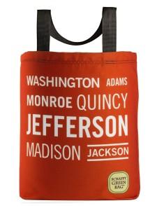 washington-adams-jeffeson-jackson-madison-quincy-monroe-eco-friendly-tote-bag