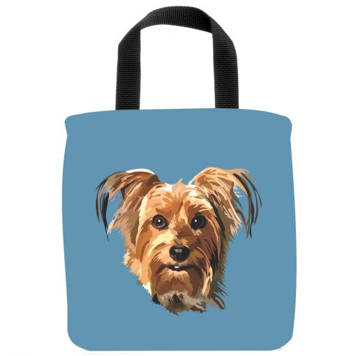 yorkie-yorkiepoo-small-dog-breed-mini-tote-bag